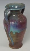 06 corn handle vase