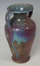 corn handle vase