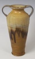 hay ash vase