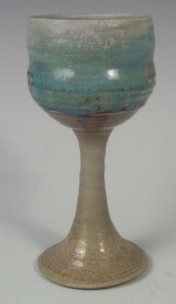 goblet oribe