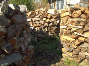 woodstacked