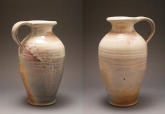 01 single handle jug