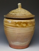507 lidded jar