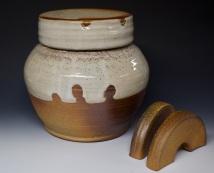 161A fermentation jar