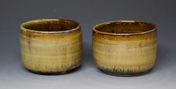 501A tea cups