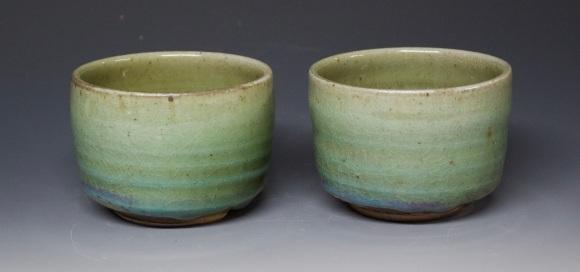 502A tea cups