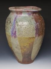 523A large vase